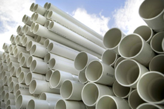 PVC pipes are used in potable water chilled water suspended solids and drainage systems. Depending on the application it can be a competitive alternative ... & Pipes